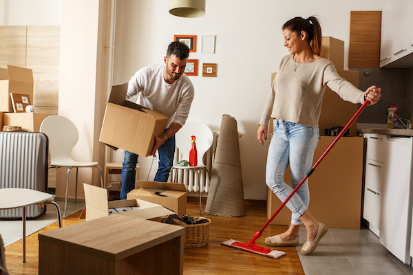 Moving is a stressful job, no matter if you are a continuous mover or a beginner